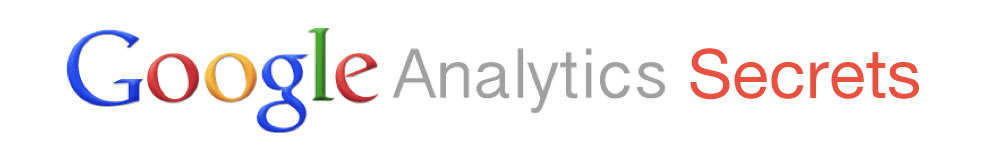 Google Analytics Secrets